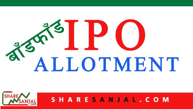 What to do after ipo allotment